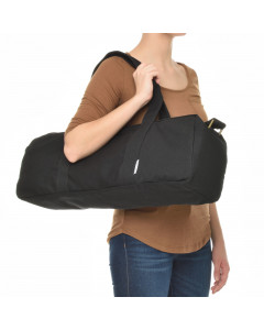 Big Yoga Bag - Black