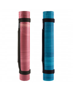 Studio Eco Yoga Mat Wholesale - Red Plum