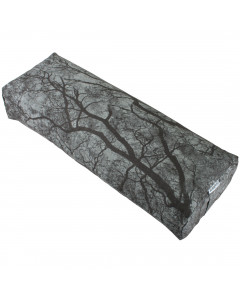 Wholesale Rectangular Yoga Bolster - Black