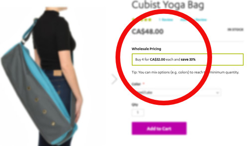 Buying Yoga Mats Wholesale